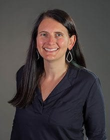 Angela Blevins, Project Manager
