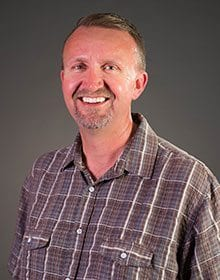 Matt Bailey, COO